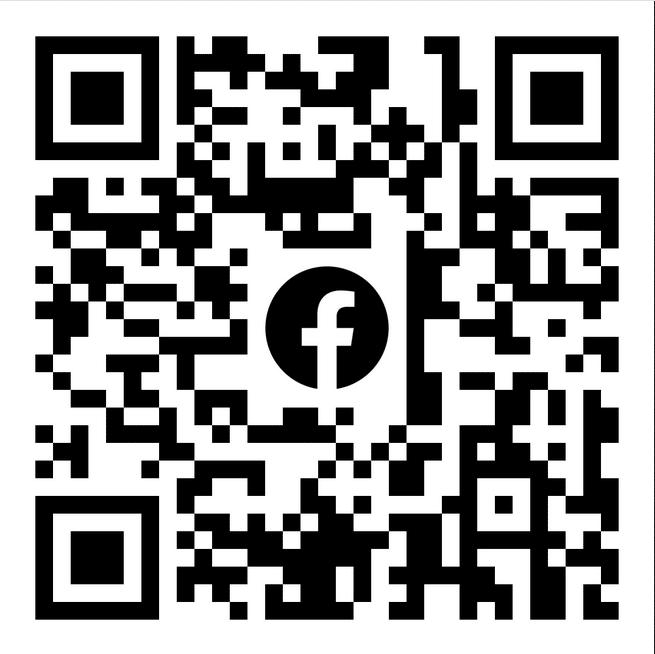 mã QR fanpage vườn lan thành nguyễn